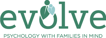 Evolve psychology with families in mind